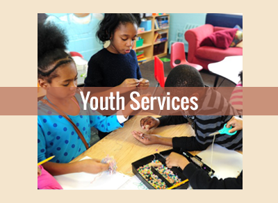 youth services east end neighborhood house